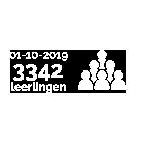 Leerlingen aantal-2019